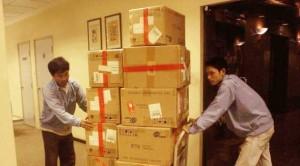 Giới thiệu dịch vụ chuyển nhà trọn gói