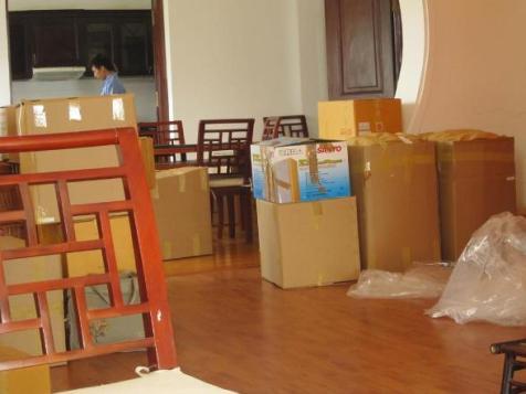 Nên thuê đơn vị chuyển nhà trọn gói hay không?