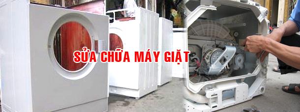 Dịch vụ sửa chữa máy giặt electrolux tại Hà Nội