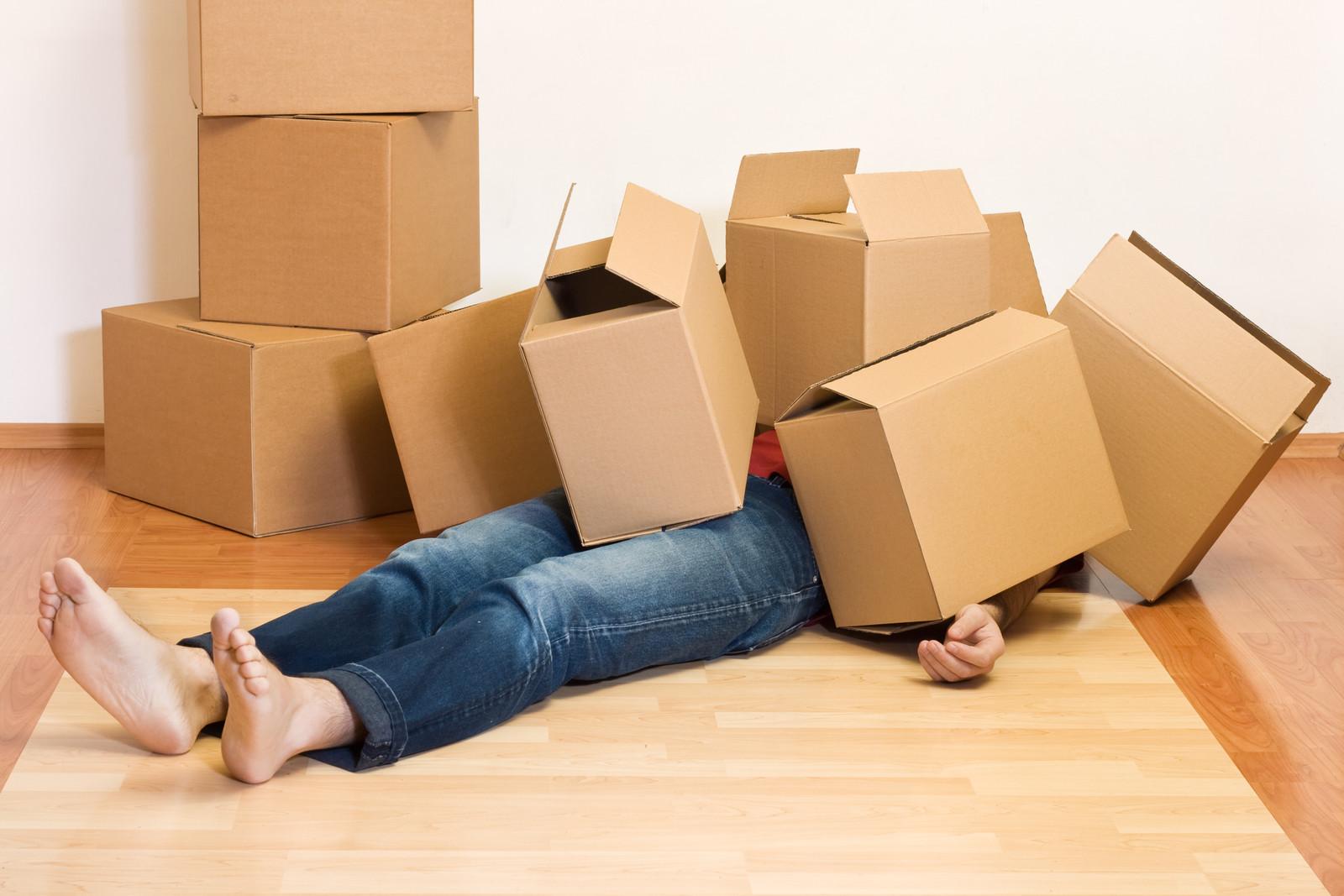 Kinh nghiệm chuyển nhà giúp bạn giảm tải stress