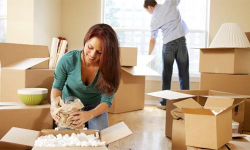 Nỗi lòng khách hàng mỗi khi chuyển nhà