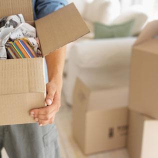 Dịch vụ chuyển nhà trọn gói cho sinh viên