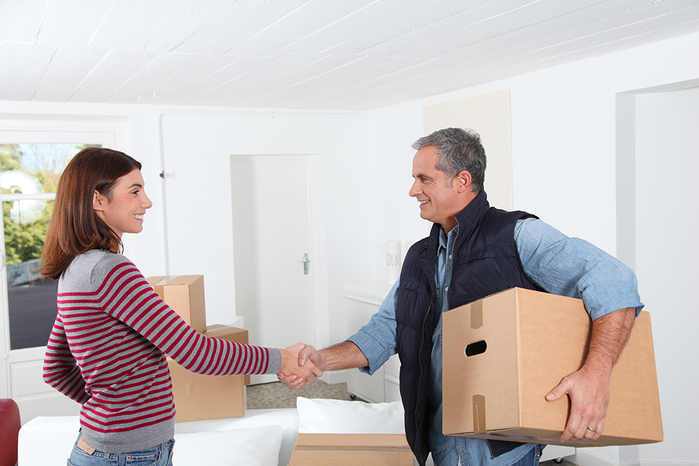 Phương án xử lý khi bị mất đồ trong lúc thuê đơn vị chuyển nhà trọn gói
