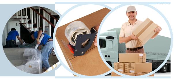 Dịch vụ chuyển nhà trọn gói giá rẻ tại quận Đống Đa