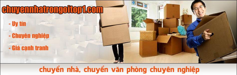 Chuyển nhà trọn gói tại Hà Nội và cách phân biệt dịch vụ tốt